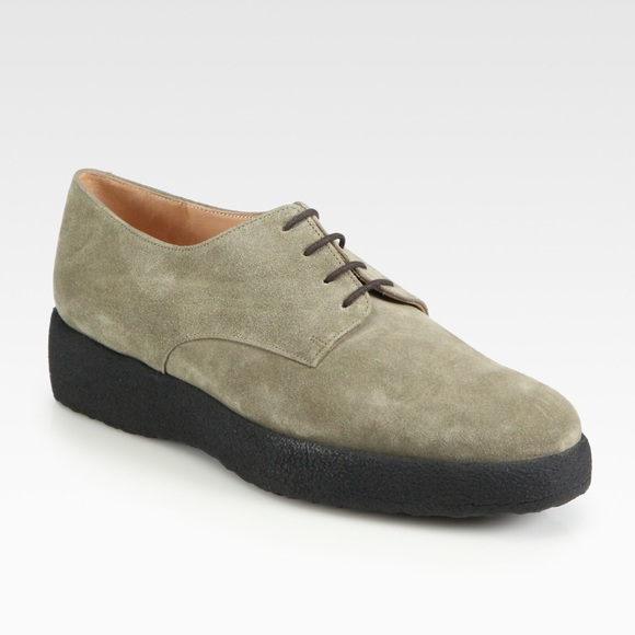 Robert Clergerie Shoes - Robert Clergerie platform Oxford